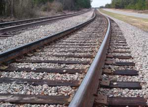 Costs of a Rail Siding