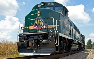 Locomotive Leasing Services